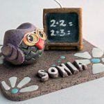 regalo maestra di matematica