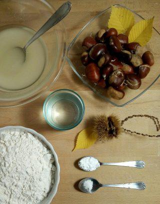 ricette con castagne