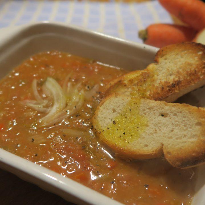 zuppa di volterra