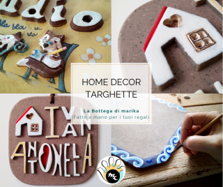 Copia di cover album di fb home decor targhe personalizzate