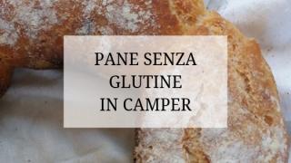 pane senza glutine nel versilia senza forno