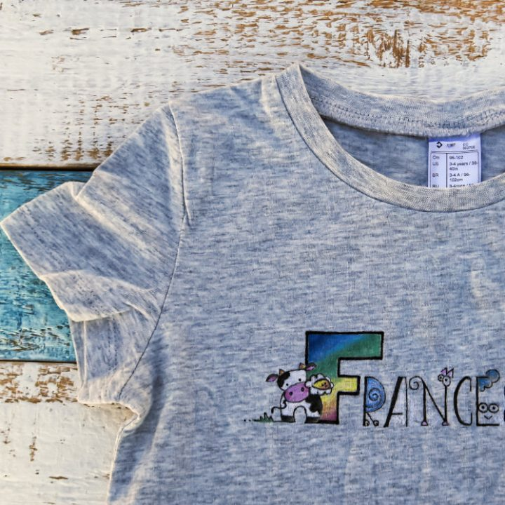 t-shirt personalizzate online