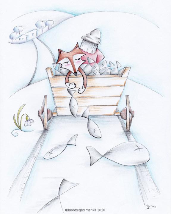 favole per bambini illustrate