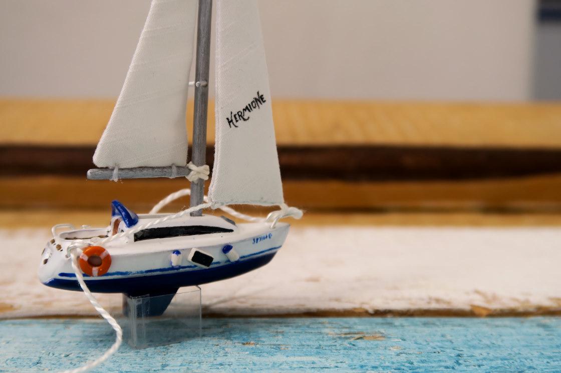 barca a vela miniatura modellino collezione pogo labottegadimarika (38)