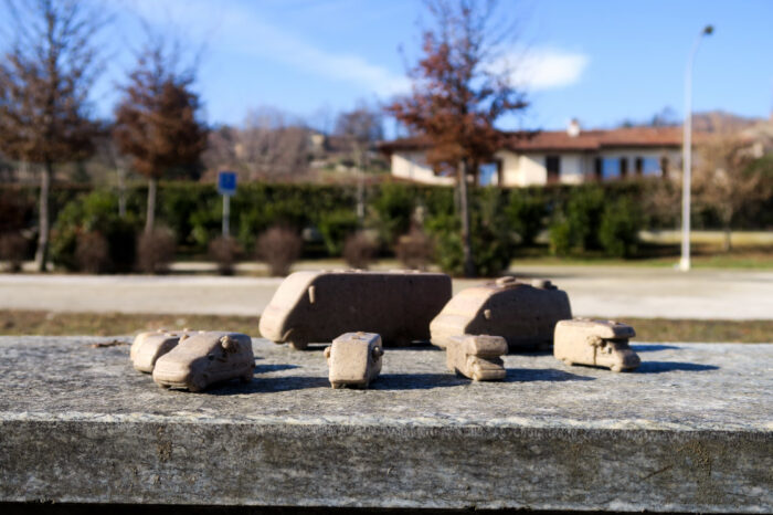 lavorazione miniature modellini collezione labottegadimarika (37)