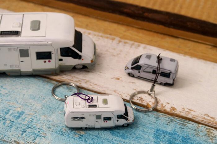 portachiavi camper miniature collezione modellino van labottegadimarika (47)