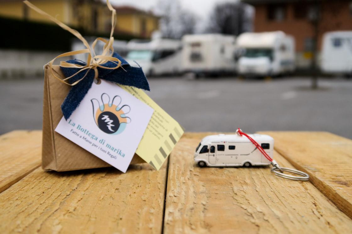 portachiavi camper miniature collezione modellino van labottegadimarika (54)
