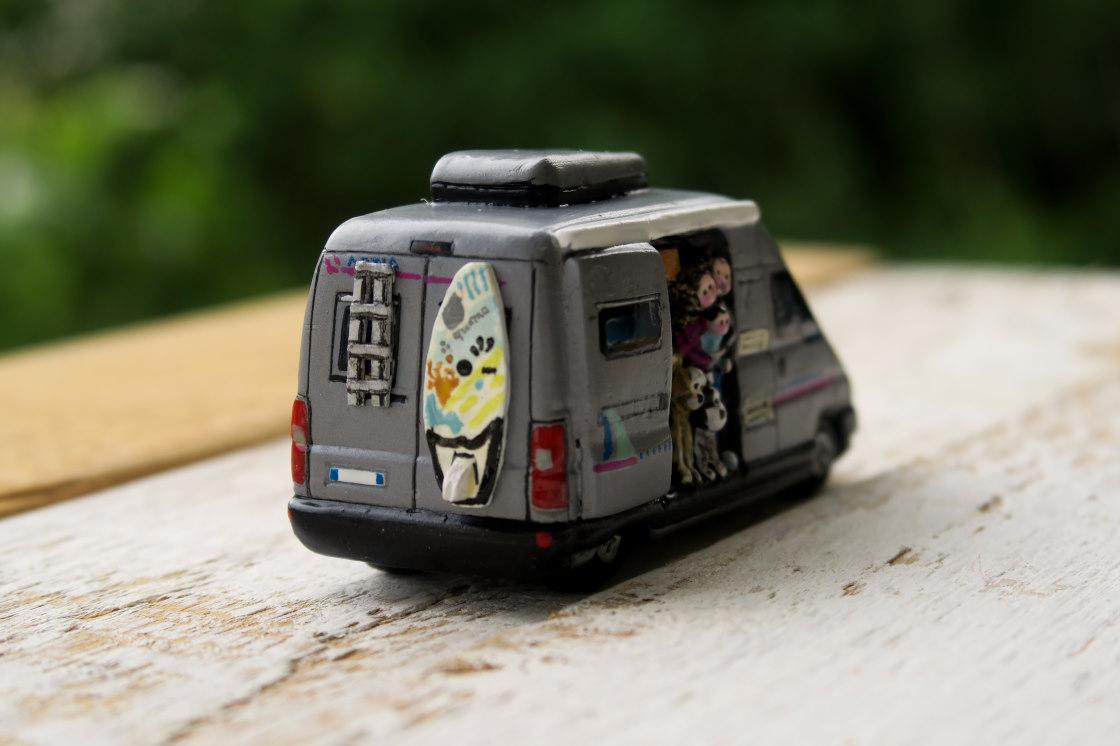 portachiavi camper miniature collezione modellino van labottegadimarika (87)