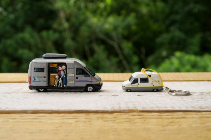 portachiavi camper miniature collezione modellino van labottegadimarika (92)