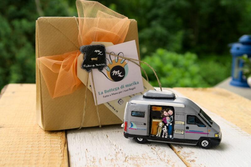 portachiavi camper miniature collezione modellino van labottegadimarika (99)