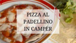 pizza in padella senza forno trucchi in cucina