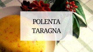 ricetta polenta taragna bresciana