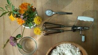 trucchi in cucina frullino a mano