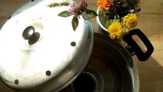 trucchi in cucina con il fornetto versilia