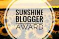 Sunshine blogger award 2021: sono stata nominata!!